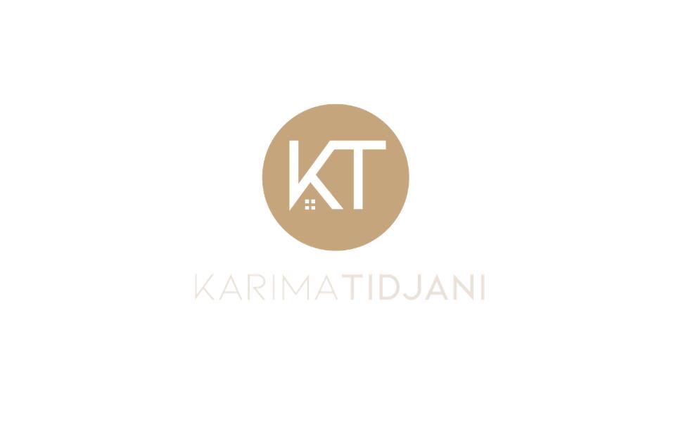 Karima-Tidjani-Real-Estate-Broker-logo