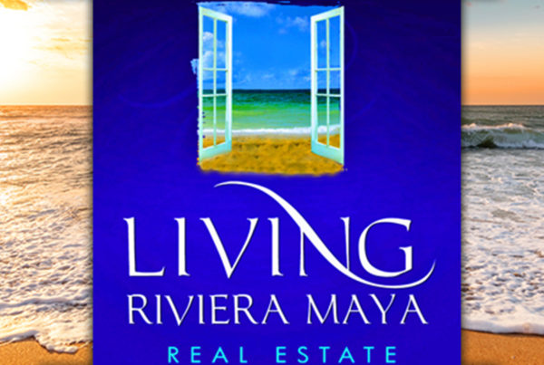 Living Riviera Maya Real Estate par HabitaMedia