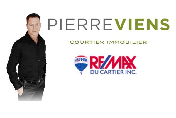 Pierre Viens Immobilier par HabitaMedia